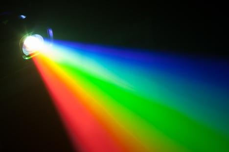 Spotlight spectrum sm